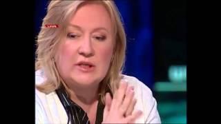 Попытка сказать правду про Одесскую Хатынь на Шустер Live 05-05-2014