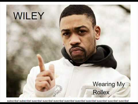 Wiley - Wearing My Rolex+lyrics