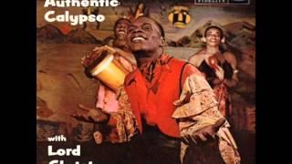 Lord Christo - Tantie Ernestine (1958)