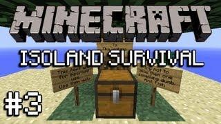 Minecraft: Isoland - Bölüm 3