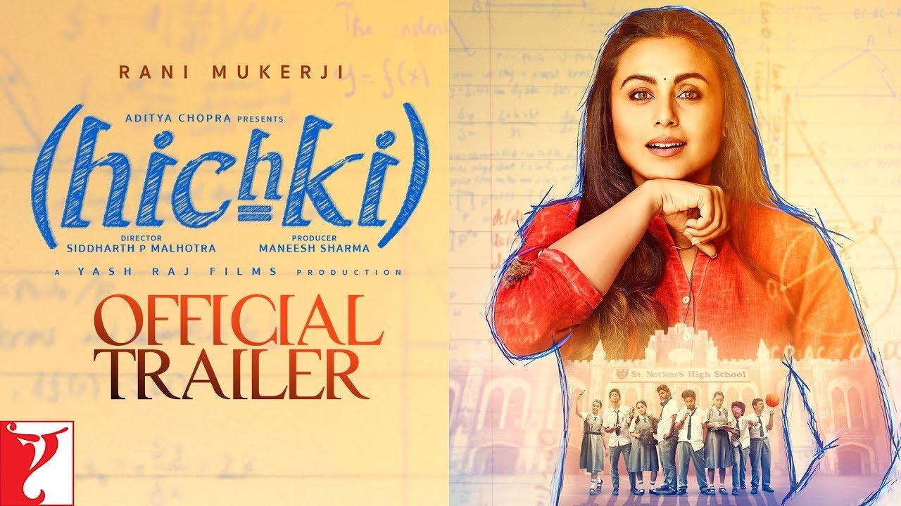 Download Hichki - Trailer