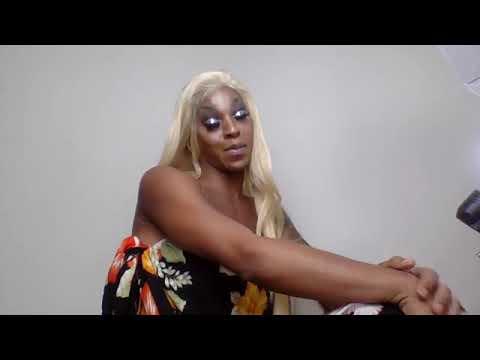 Transgender hook up