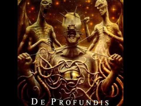Vader - Revolt (De Profundis 1995)