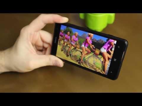 Nokia Lumia 625 - recenzja, Mobzilla odc. 128