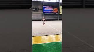 Начинающая гимнастика