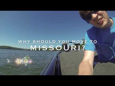 Why Should You Move To Missouri? United Country | Cozort Realty, INC.