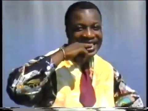 Congo Music: Aurlus MABELE - STOP, ARRETEZ