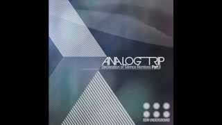Analog Trip - Declaration of silence (SpecDub remix) ▲ Deep House Electronic Music