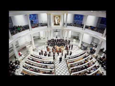 "J.S. Bach - Chór ""Brich Dem Hungrigen Dein Brot"" (BWV 39) - Mu!!!ob, Collegium Musicum UW"