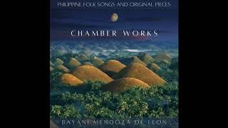 Pandangguhan - Trio for Flute, Cello, & Piano