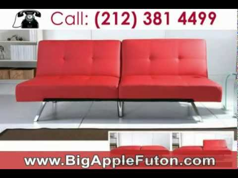 Medium image of sofa beds for sale nyc big apple futon