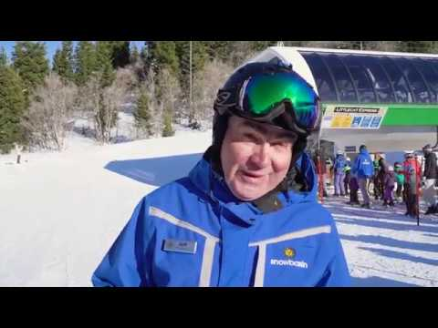 Snowbasin Resort Brings Back Learn & Earn First-Timers ...