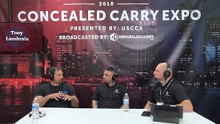 Tony Lambraia Use of Force Decision Making - USCCA Expo 2018