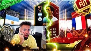 FIFA 20: PACK LUCK GEHT WEITER 🔥🔥 Weekend League Pack Opening Scream