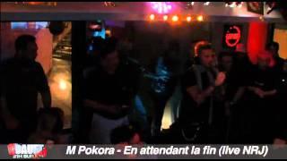 M Pokora - En attendant la fin - Live - C