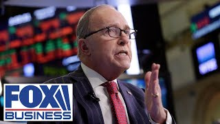 Larry Kudlow: 'we'll Do Whatever It Takes' To Get Coronavirus Under Control