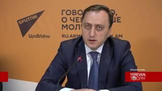 Ռուսաստանը շարունակում է զինել Հայաստանին