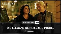 Die Eleganz der Madame Michel - Trailer (deutsch/german)