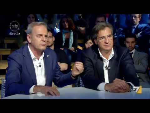 NIENTE DI PERSONALE 12/04/2011 - L'intervista doppia a Bertolino e Tortora