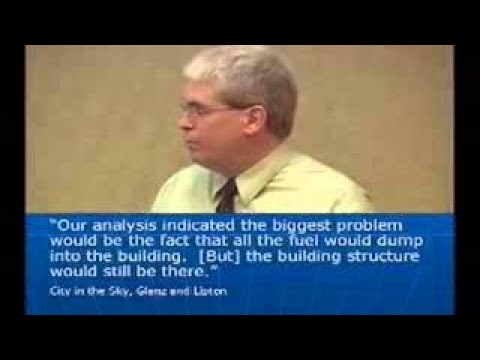 911FILES KEVIN RYAN THE NIST DECEPTION 2/6