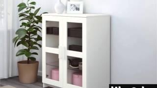 Комоды и шкафы Бримнэс