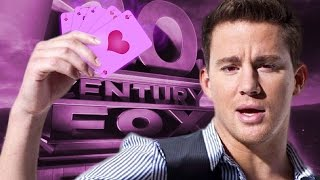 Channing Tatum officially closes Gambit deal - Collider