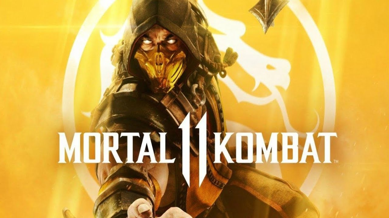 Mortal Kombat 11 - YouTube