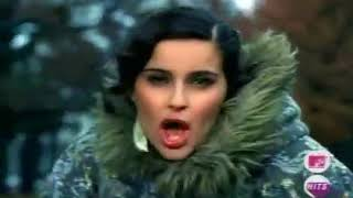 Nelly Furtado - Powerless (Say What You Want) (2003)