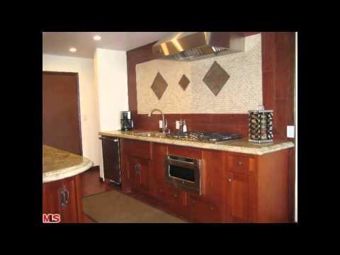 Malibu Celebrity Homes, BEACH FRONT
