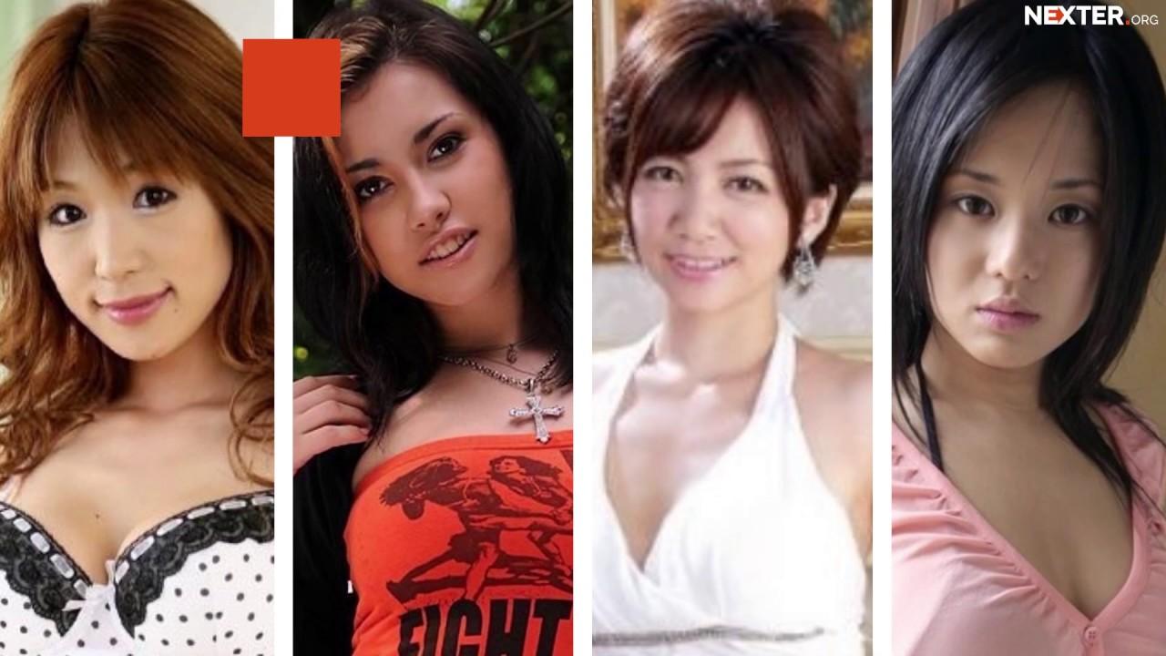 Asiatica Mas Guapa Porno calientes y exitosas: ¡famosas actrices japonesas de las películas para  adultos!