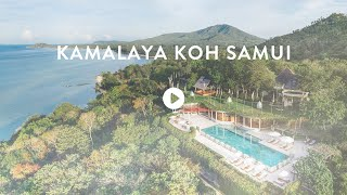Reconnect with Your True Potential at Kamalaya Koh Samui