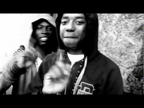 WYLA Media: Sj Ft Scribz & Mally -On Job Niggahs (NET VIDEO)