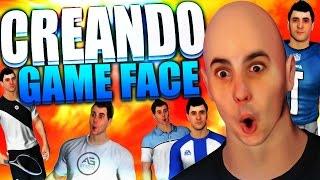 CREANDO MI GAME FACE!! | FIFA 16 | Rubinho vlc | Game Face Tutorial | Como Crear Tu Jugador