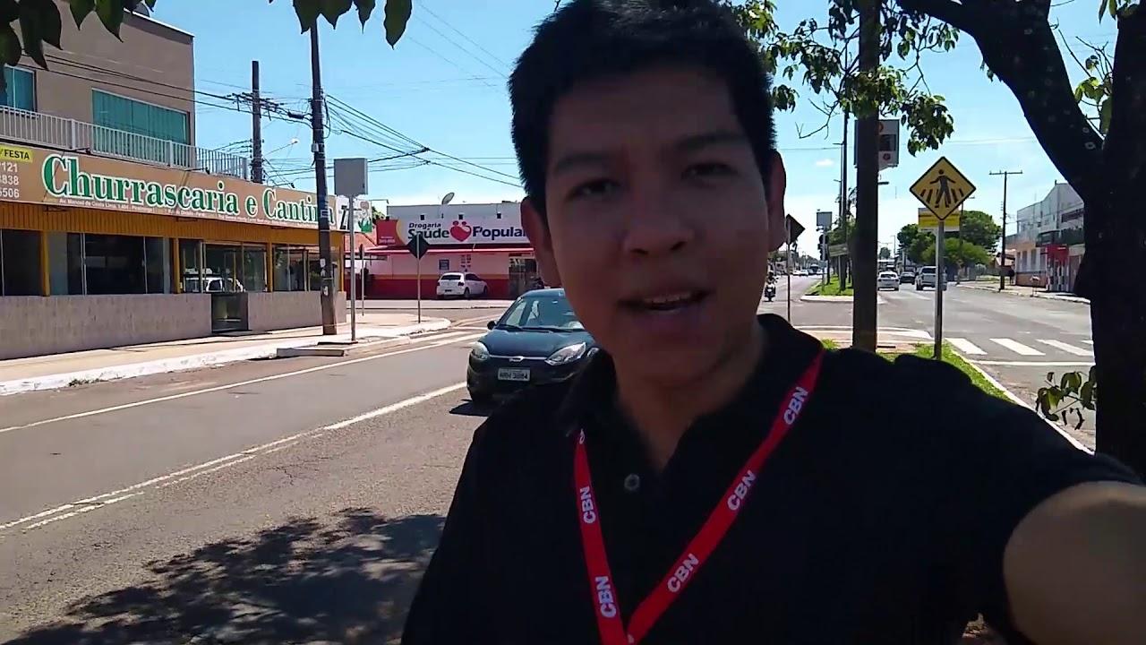 Radares voltam a multar em Campo Grande