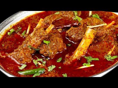 मटन करी बनानेका सबसे आसान तरीका... जानिए कैसे। Super Easy Mutton Curry Recipe | मटन मसाला रेसिपी