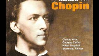 Fryderyk Chopin - Tristesse
