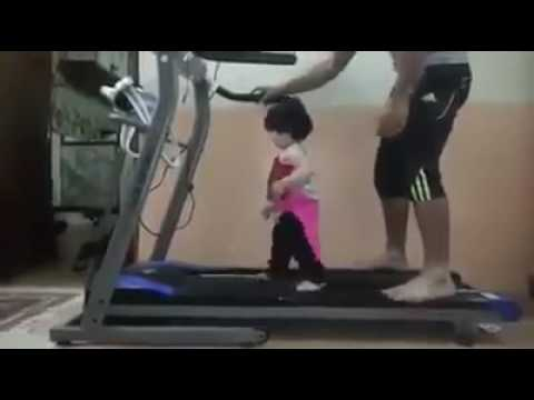 CUTE!! Only Father Can Do For Child | Latest WhatsApp Funny Videos