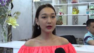 В Шымкенте 17-летняя бизнес-леди открыла пиццерию