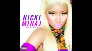 Nicki Minaj - Starships (Acapella)