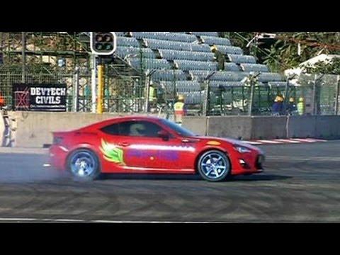Top Gear Festival returns to Durban