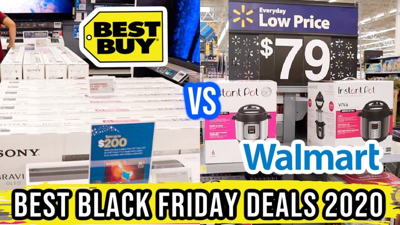 Walmart Cyber Monday: The Best Deals On Electronics, Toys ...