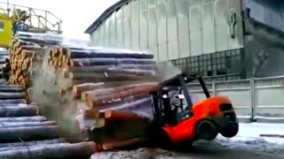 Fork Lift Fails Compilation