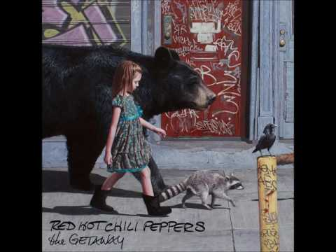 Red Hot Chili Peppers - Detroit