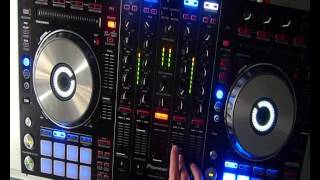 SKulim  Pioneer DDJ SX Progressive House, Electro and Big Room Short Mix