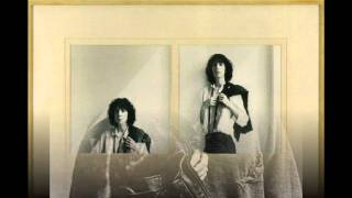 Patti Smith - Mother Rose