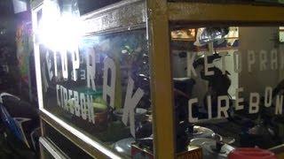 Jakarta Street Food 270 Cirebon Salad Ketoprak Cirebon