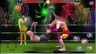 Real Tag Team Wrestling Revolution 2018 Fighters (Final Simulations) Android GamePlay Video