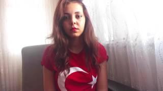 Mustafa Yıldızdoğan - Şehitler Ölmez (İşaret Dili)