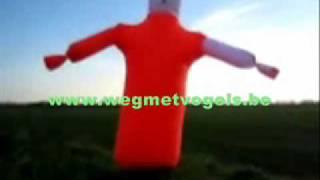 scaryman www.wegmetvogels.be