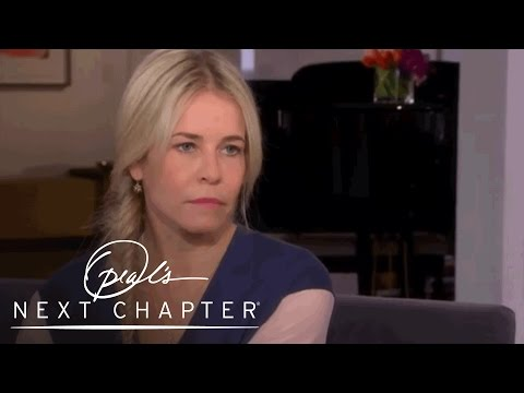 Is Chelsea Handler the Anti Oprah? | Oprah's Next Chapter | Oprah Winfrey Network